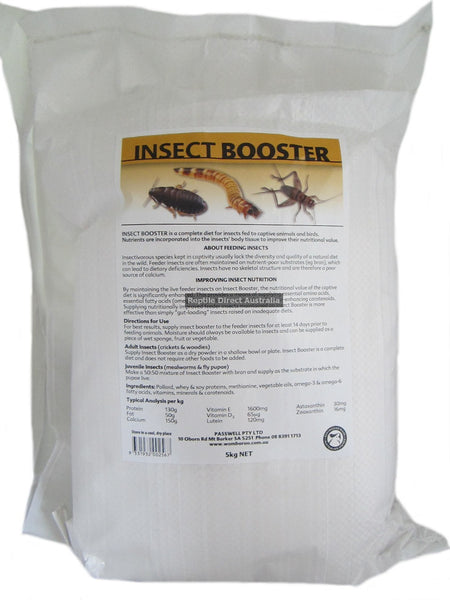 Insect Booster 5kg