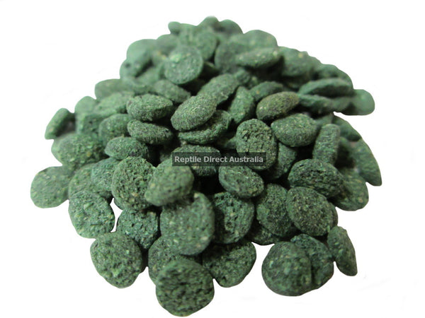 Algae Sinker Fish Pellets 1kg 5mm