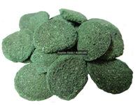 Algae Wafer Fish Food 2kg 12mm