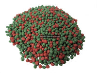 Koi Fish Feed Pellets Baby 1mm 2kg