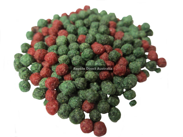 Koi Fish Feed Pellets Small 3mm 200g