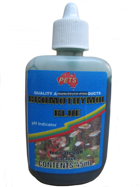 Bromothymol Blue 45ml