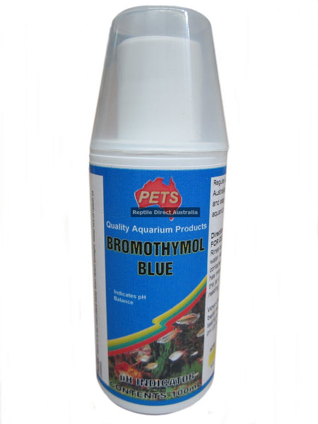 Bromothymol Blue 100ml