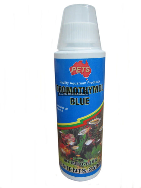 Bromothymol Blue 250ml