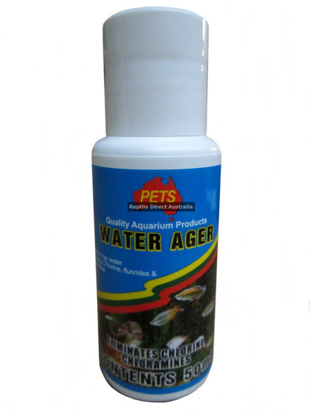 Water Ager 50ml