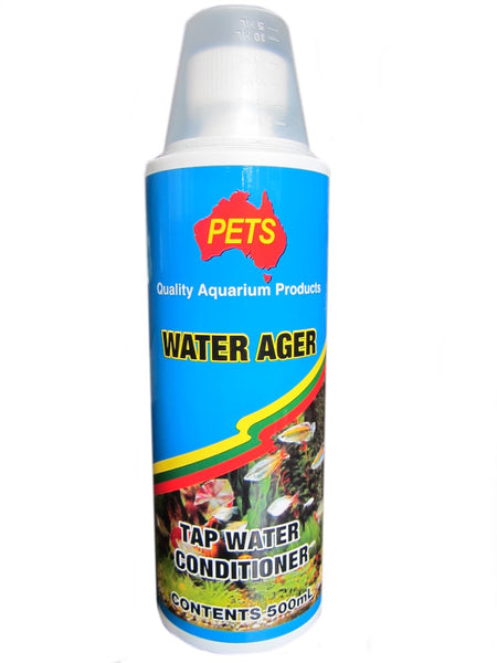 Water Ager 500ml