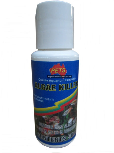 Algae Killer 50ml