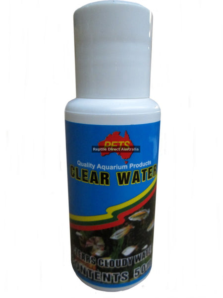 Clear Water 50ml