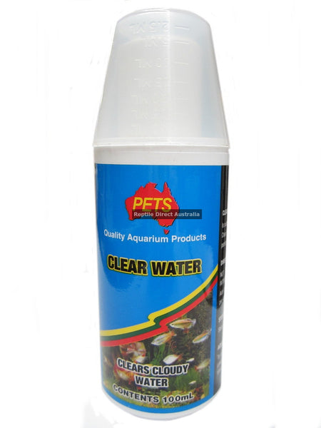Clear Water 1L
