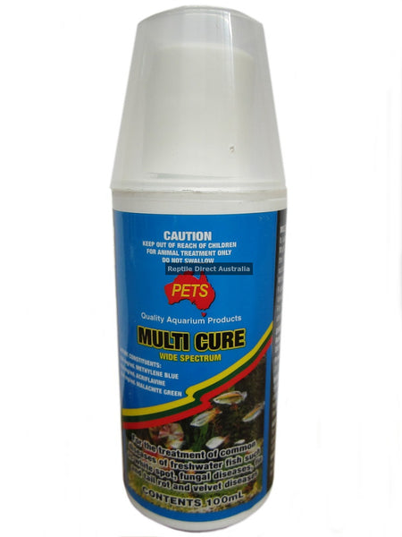 Multi Cure 100ml