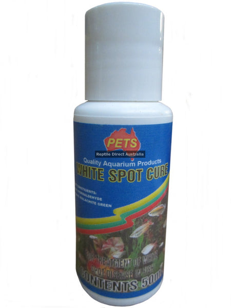 White Spot Cure 50ml