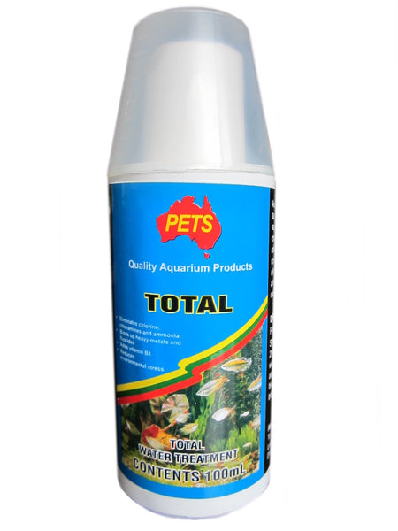 Aquarium Total 100ml
