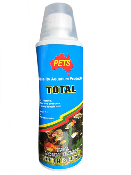 Aquarium Total 500ml