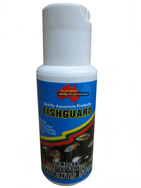 Fish Guard 500ml