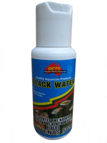 Black Water 50ml
