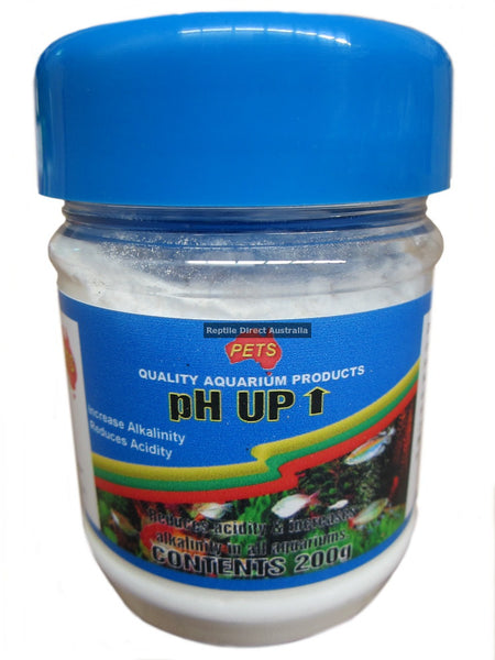 Aquarium pH up 90g
