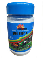 Aquarium pH up 400g