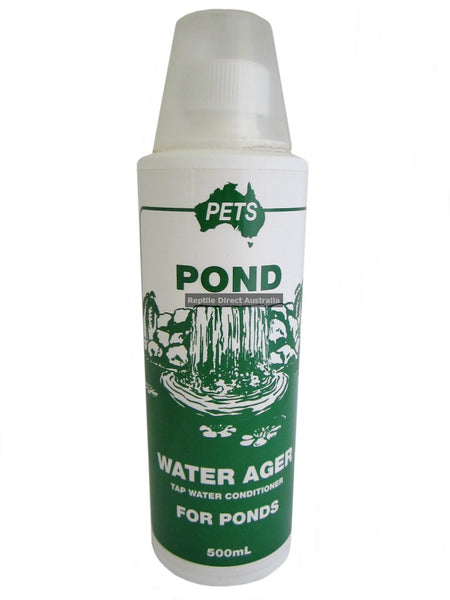 Pond Water Ager 500ml