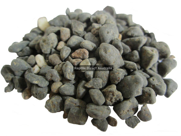 Gravel Natural Black 7mm 4.5kg