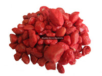 Gravel Painted Red 5mm 4.5kg