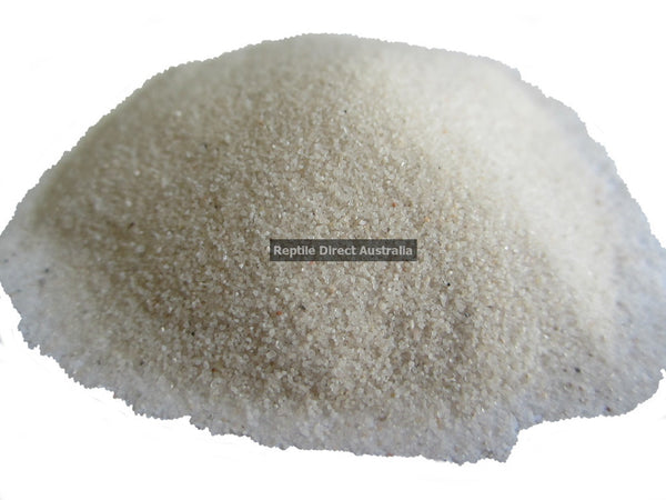 Aquarium Super White Sand 10kg