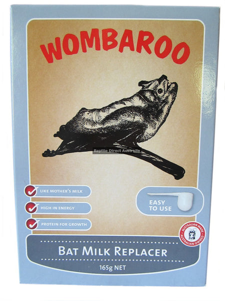 Bat Milk Replacer 165g