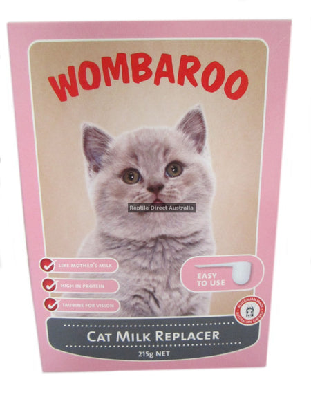 Cat Milk Replacer 1kg