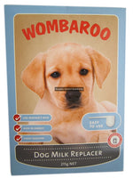 Dog Milk Replacer 215g