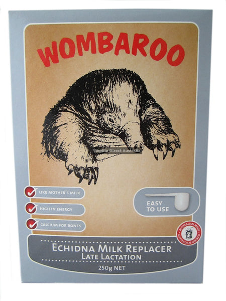 Echidna >30 Milk Replacer 250g