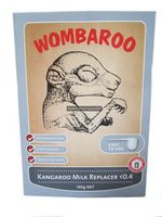Kangaroo Milk Replacer <0.4 140g