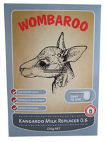 Kangaroo Milk Replacer 0.6 220g