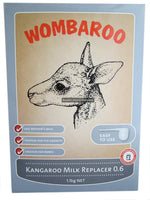 Kangaroo Milk Replacer 0.6 10kg