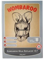 Kangaroo Milk Replacer >0.7 10kg