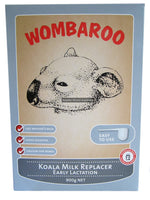 Koala Early Milk Replacer 180g