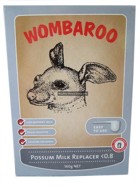 Possum Glider Milk Replacer <0.8 800g