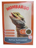 Reptile Supplement 250g