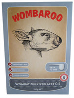 Wombat Milk Replacer 0.4 950g