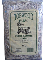 Torwood Farm Mini Oaten Bale 3.5kg