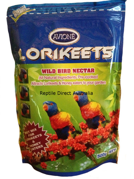 Avione Lori Wet Mix 5kg