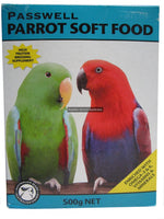 Parrot Soft Food 1kg