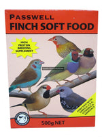 Finch Soft Food 5kg
