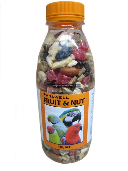 Passwell Fruit and Nut Mix 300g
