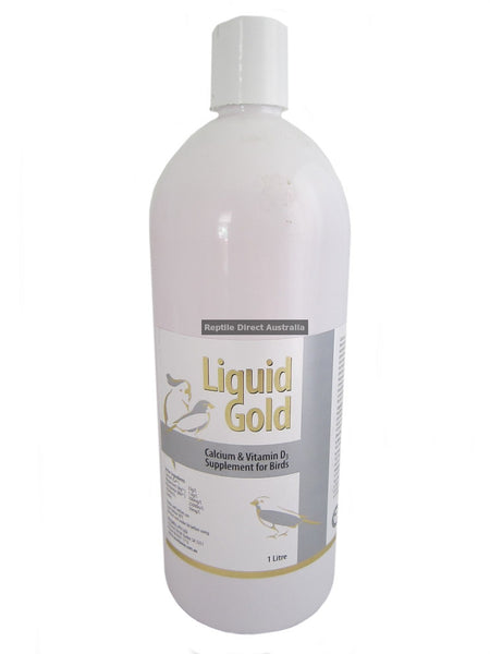 Passwell Liquid Gold 250ml