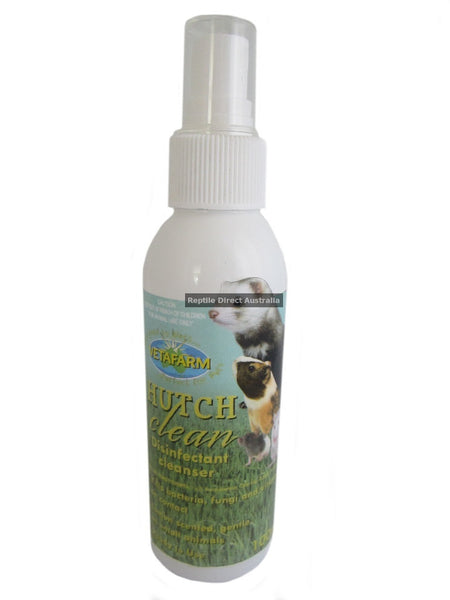 Vetafarm Hutch Clean Disinfectant Cleanser RTU 500ml