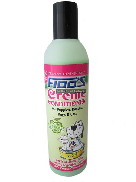 Fidos Pet Crème Conditioner 250ml