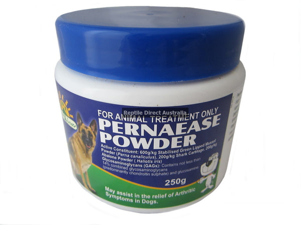 Pernaease Powder 250g