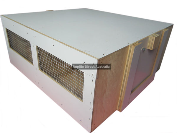 Air Freight Animal Transport Box Large