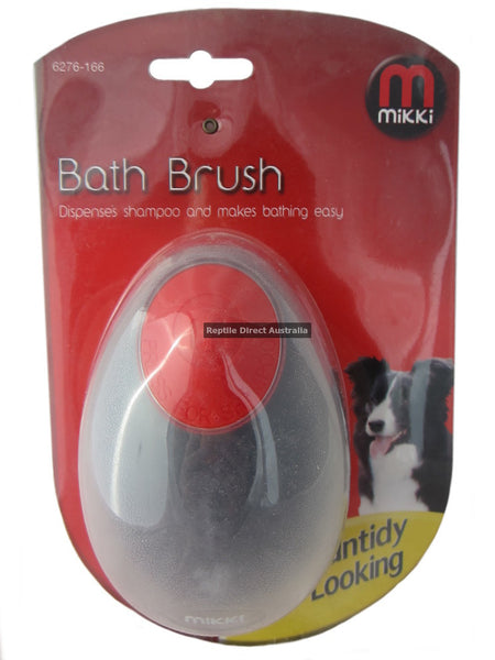 Mikki Bath Brush