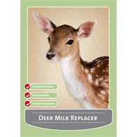 Deer Milk Replacer 5kg