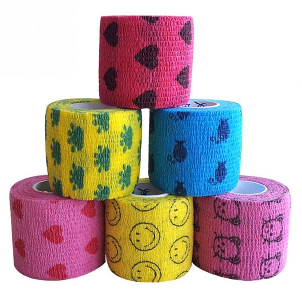 Wrap It Bandages 7.5cm x 6pcs